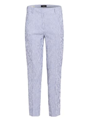WEEKEND MaxMara 7/8-Hose CANASTA