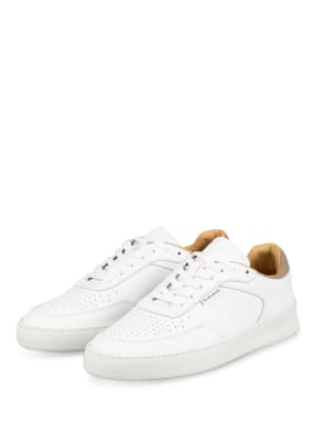 FILLING PIECES Sneaker SPATE PLAIN PHASE