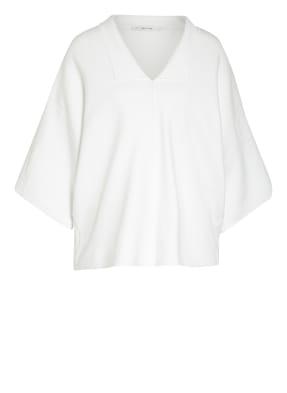 GESTUZ Oversized-Pullover TALLI mit 3/4-Arm