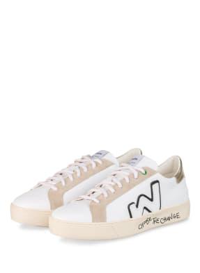 WOMSH Sneaker SNIK