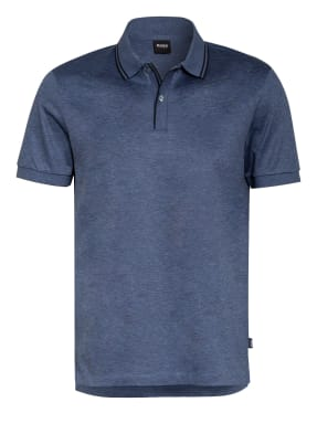 BOSS Piqué-Poloshirt PARLAY