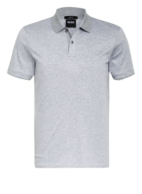 BOSS Jersey-Poloshirt PHILLIPSON Slim Fit