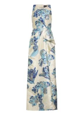 ADRIANNA PAPELL Abendkleid aus Brokat