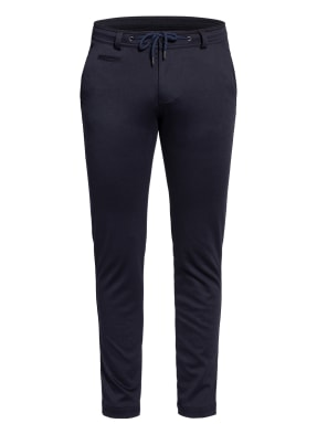 bugatti Chino Extra Slim Fit im Jogging-Stil