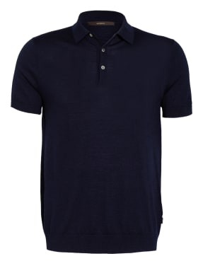 windsor. Strick-Poloshirt NANDO