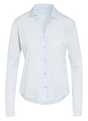 BETTER RICH Jersey-Hemdbluse