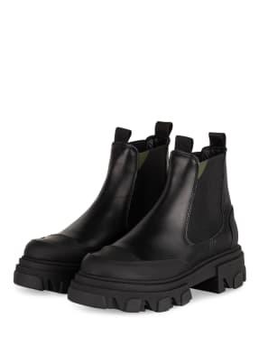 GANNI Chelsea-Boots