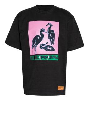 HERON PRESTON T-Shirt NIGHTSHIFT