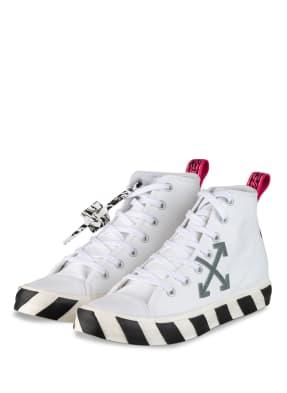 Off-White Hightop-Sneaker VULCANIZED