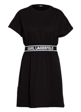 KARL LAGERFELD Jerseykleid