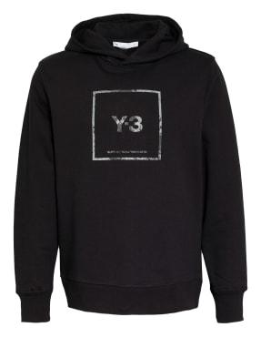 Y-3 Oversized-Hoodie