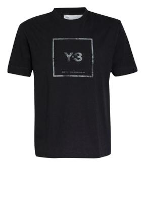 Y-3 T-Shirt U SQUARE
