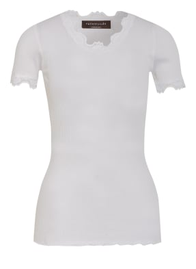 rosemunde T-Shirt BABETTE aus Seide
