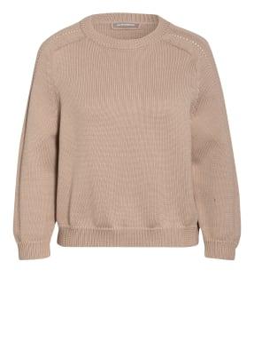 HEMISPHERE Pullover