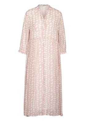 HEMISPHERE Kleid mit 3/4-Arm
