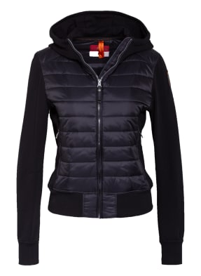 PARAJUMPERS Steppjacke CAELIE im Materialmix