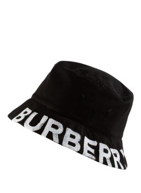BURBERRY Bucket-Hat zum Wenden