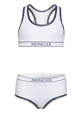 MONCLER enfant Bustier-Bikini