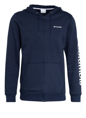 Columbia Sweatjacke COLUMBIA™ LOGO FLEECE