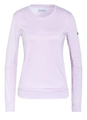 Columbia Sweatshirt WINDGATES™ TECH