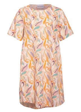 herzensangelegenheit Kleid mit Leinen