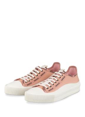 MONCLER Sneaker GLISSIERE