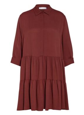 FABIANA FILIPPI Kleid mit Seide