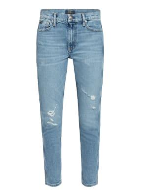 POLO RALPH LAUREN 7/8-Skinny Jeans