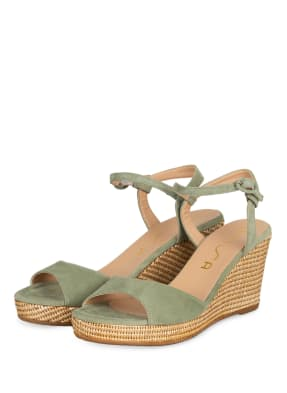 UNISA Wedges LAGATA