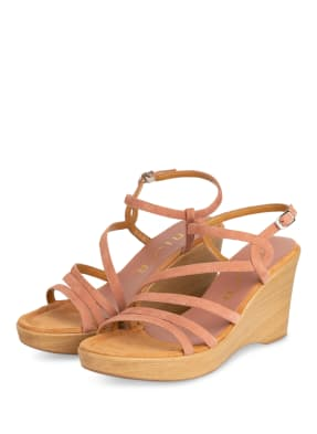 UNISA Wedges RABAL