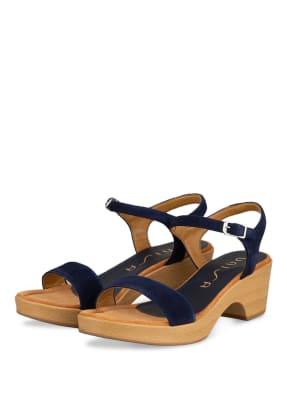 UNISA Sandaletten RITA
