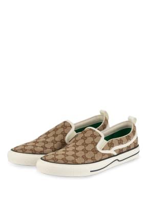 GUCCI Slip-on-Sneaker TENNIS 1977