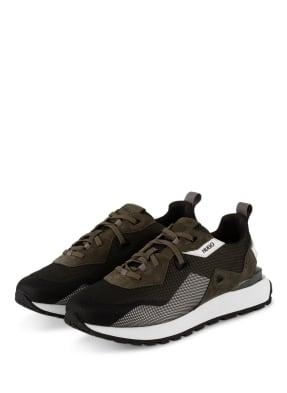 HUGO Sneaker CUBITE RUNN