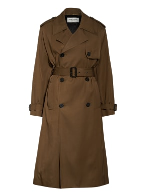 SAINT LAURENT Trenchcoat