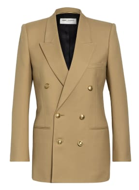SAINT LAURENT Blazer GABARDINE