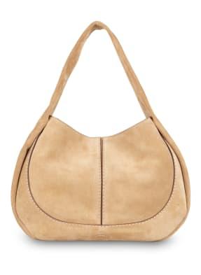 TOD'S Hobo-Bag SHIRT