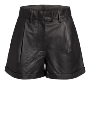 REMAIN BIRGER CHRISTENSEN Ledershorts PAOLA