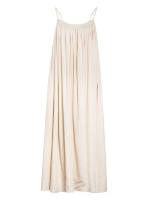 AERON Kleid MILL mit Leinen
