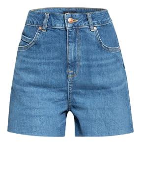 LOVJOI Jeans-Shorts FRITTILARY