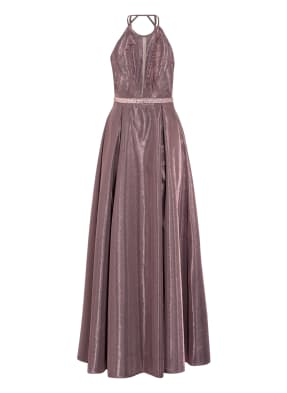 Suddenly Princess Abendkleid mit Glitzergarn
