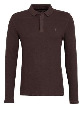 ALL SAINTS Jersey-Poloshirt