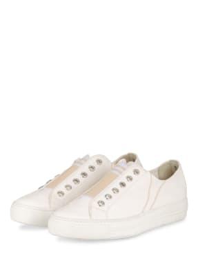 paul green Slip-on-Sneaker mit Plateausohle