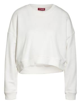 STAUD Cropped-Sweatshirt