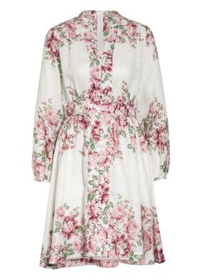 Mrs & HUGS Kleid aus Leinen