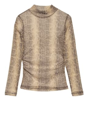 ALL SAINTS Longsleeve FRANCESCO