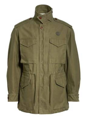GUCCI Fieldjacket
