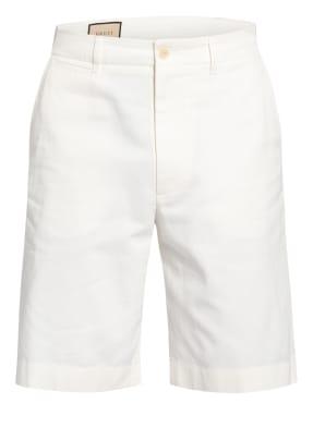 GUCCI Chino-Shorts