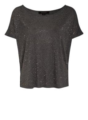 ALL SAINTS T-Shirt HELENE mit Nietenbesatz