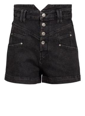 ISABEL MARANT Jeans-Shorts DIROYSR