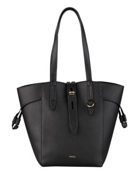 FURLA Shopper NET MEDIUM